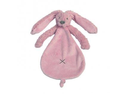 Happy Horse - Přítulka králíček Richie old pink Velikost: 25 cm