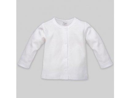 Kabátek WHITE 56 BI