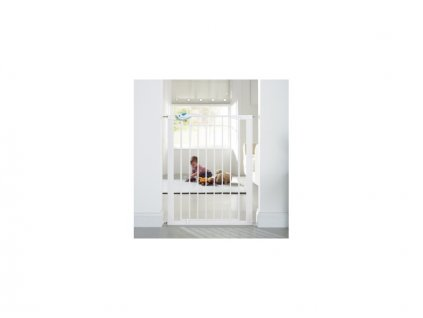 LINDAM - Dětská zábrana Easy Fit Plus Deluxe TALL