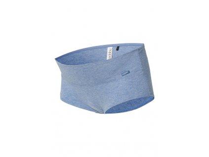 NOPPIES Kalhotky Cotton S Melange Blue