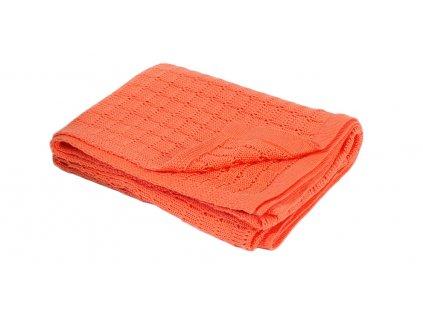 Pletená deka Rialto Baby
