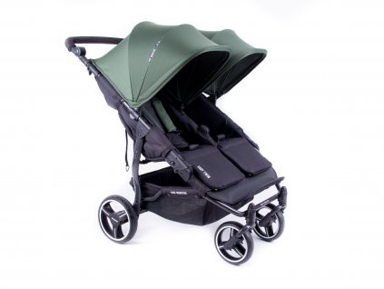 BabyMonsters EASY TWIN 3.0S sport c/p forest