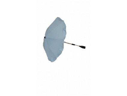 Deštník Baby sky univerzální - DOPRODEJ BAREV bledě modrá 5