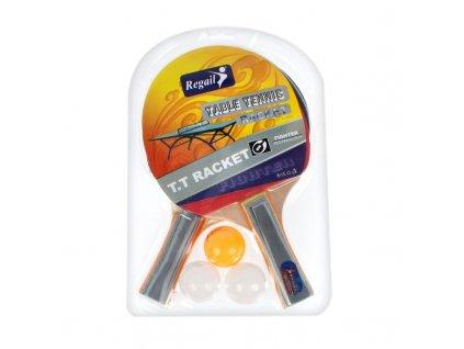 Sada MEGA CREATIVE Ping-Pong 427582 Sada MEGA CREATIVE Ping-Pong 427582
