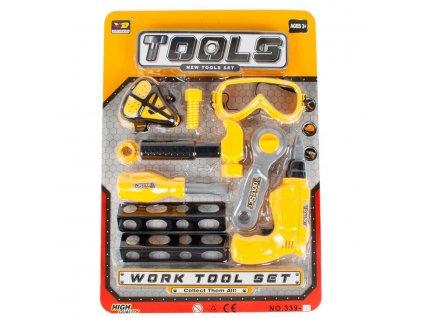 Sada nástrojů MEGA CREATIVE 441070 Sada nástrojů MEGA CREATIVE 441070
