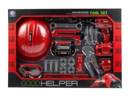Sada nástrojů MEGA CREATIVE 442157 Sada nástrojů MEGA CREATIVE 442157