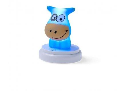 LED noční světlo, cow NAUGHTY COW LED noční světlo, cow NAUGHTY COW