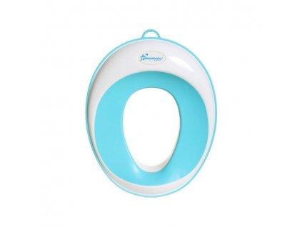 DREAMBABY Redukce na WC Aqua / White