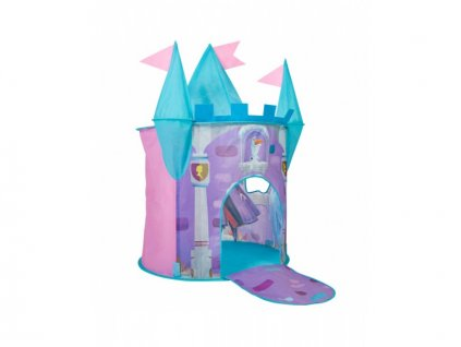 Dětský Pop Up zámek na hraní Disney Frozen 2 - poškozený obal