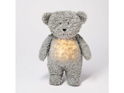 8604 Usínáček Medvěd MINERAL GREY (2)