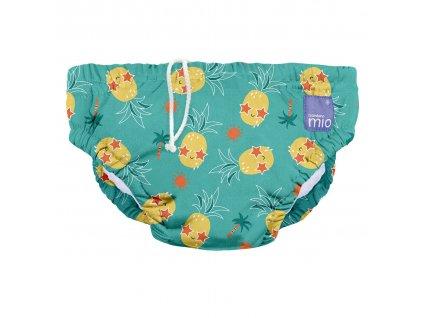 Bambino Mio Kojenecké plavky Pineapple Party vel. L