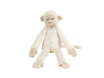 HAPPY HORSE   Opička Mickey n.1 krémová