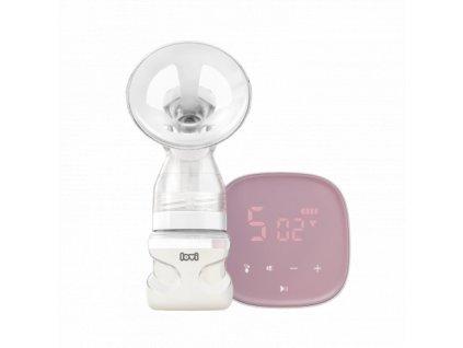 LOVI Dvoufázová elektrická odsávačka mateřského mléka Expert 3D Pro
