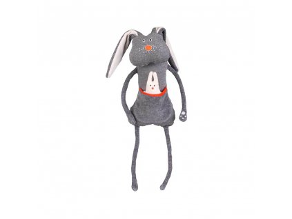 Wooly Funky Bunny