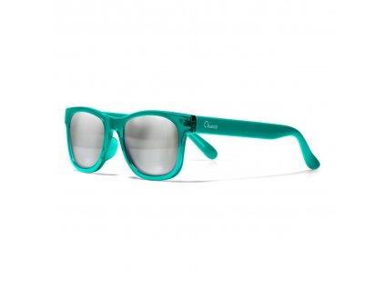 CHICCO Brýle sluneční chlapec zelené transparent 24 m+