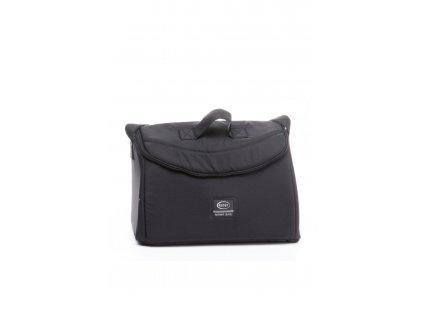 satya torba mama bag black