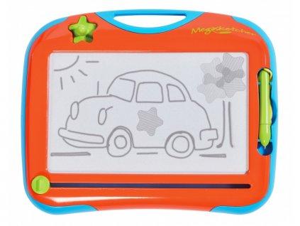 Megasketcher - Magnetická kreslící tabulka mini
