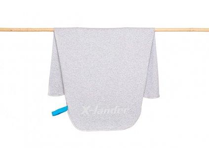 X-lander X-WRAP dětská bavlněná deka