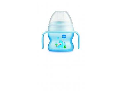 MAM Hrnek Starter Cup 150 ml, 4m+ modrý