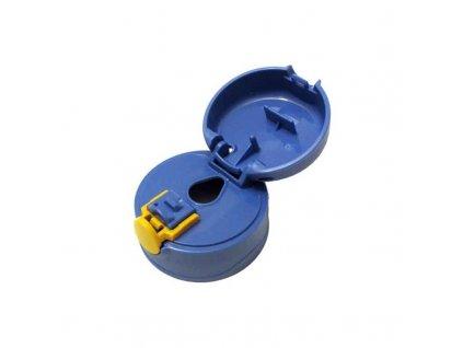 Uzávěr pro kojeneckou sérii 110010 a 310090 (stupeň 3) - modrá