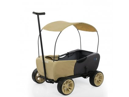 Eco Mobil Safari