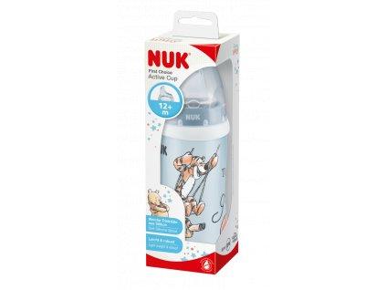 NUK FC Active Cup Medvídek Pú, 300 ml