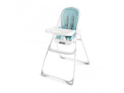 INGENUITY Židle jídelní Ity Yummity Yum ™ Goji ™ 6m +, do 15kg