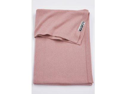 Resize of 2733025 2753025 meyco deken knit basic oudroze g 30574074557 o