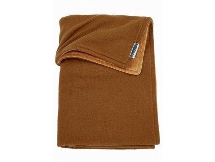 Resize of 2734007 2754007 meyco deken velvet knit basic camel g 48372556772 o