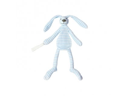 Happy Horse | Přítulka králíček Reece modrý  Velikost: 30 cm