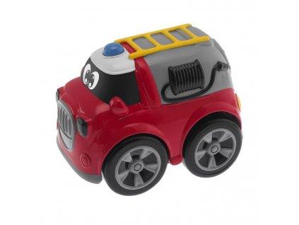 Hračka autíčko Turbo Team - Hasiči
