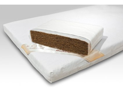 Faktum Matrace Bio kokos 60x120 cm pro postýlku