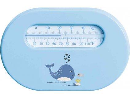Bebe-Jou Pokojový teploměr Bébé-JouWally Whale