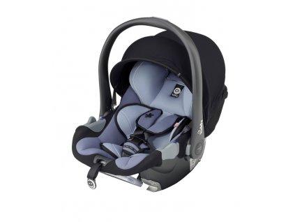 Kiddy Maxifix pro  035 Niagara sv.modro-šedá