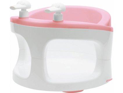 Bebe-Jou Koupací sedátko Bébé-Jou Pretty Pink