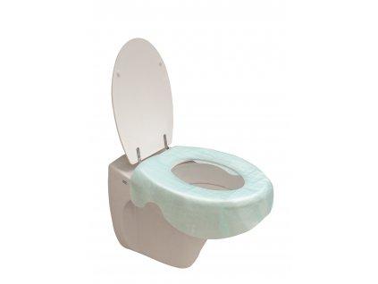 Reer WC papírové sedátko 3ks MommyLine