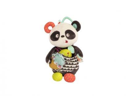 Party Panda pro nejmenší