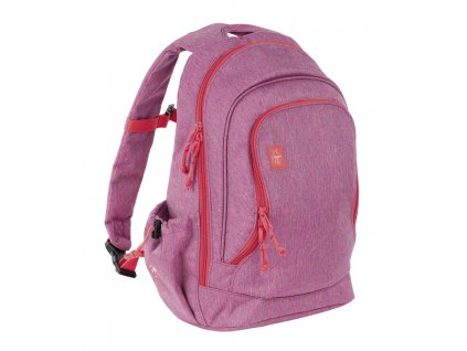 Big Backpack 2019 About Friends mélange pink