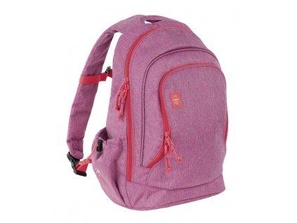 Big Backpack 2020 About Friends mélange pink
