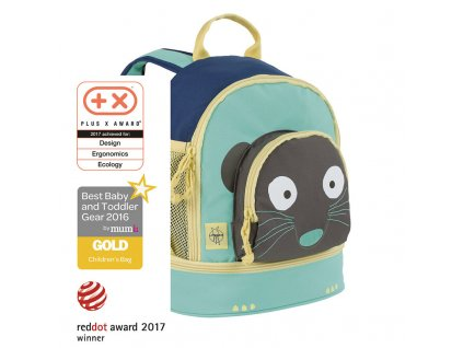 Mini Backpack 2020 Wildlife meerkat