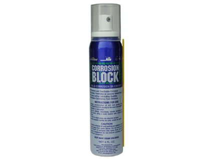 Lear Chemical Research Corporation Konzervační a antikorozní přípravek Corrosion Block ve spreji 118ml