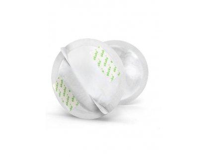 Laktačné ultrasavé prsné vložky Akuku 30 ks
