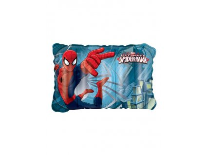 Detský nafukovací vankúš Bestway Spiderman