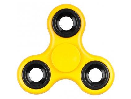 Fidget Spinner Bayo žltý