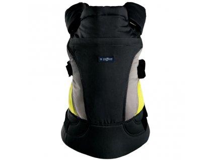 Nosítko Womar Zaffiro Activity čierno-žlté