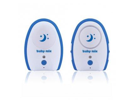 Digitálna detská opatrovateľka Baby Mix blue