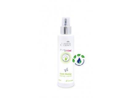 Eurona - Jemný umývací olej na zadoček pre bábätká, 150 ml