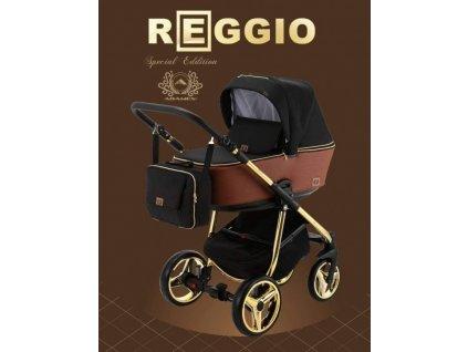 Adamex - Reggio Gold Y800 2019