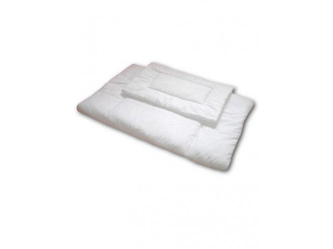 Výplne posteľnej obliečky New Baby 100/135 cm