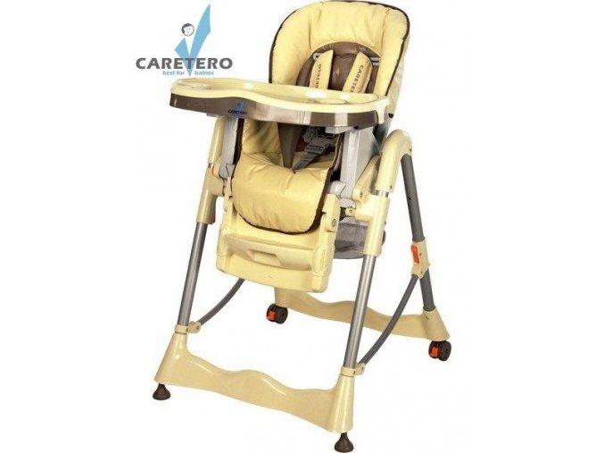 Detská stolička Caretero Magnus Classic